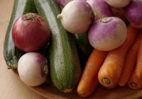 Frutas y verduras ecológicas a domicilio