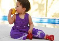 Vinilos infantiles en la habitación de tu bebé