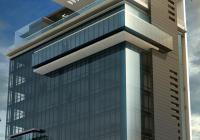 Renta tu oficina en la Torre Cosmopolitan