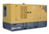 Generadores Eléctricos Industriales vs Generadores Eléctricos Residenciales