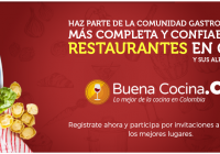 ¿Qué es Buena Cocina Colombia?