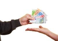 Lo mínimo que tienes que saber sobre un contrato para créditos rápidos
