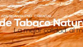 Toptabaco.com Hojas de tabaco natural