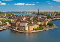 Consejos para viajar a Suecia