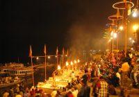 Varanasi: Ciudad Mágica y Su Cultura