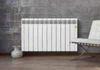 Radiadores eléctricos – Una forma de calefacción para ambientar tus espacios