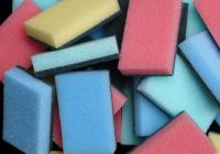 Fácil limpieza de las taquillas de vestuario actuales