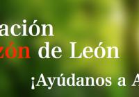 La Fundación Corazón de León promueve la solidaridad