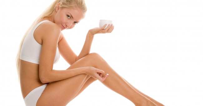 mujer cuerpo celulitis