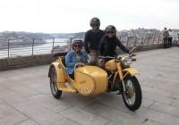 Turismo original y divertido, Sidecar Barcelona