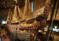 los barcos en el tiempo