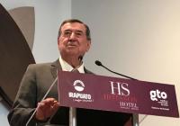 Salvador Oñate inaugura cadena de hoteles HS Hotsson