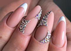 Diferencias entre las uñas acrílicas y las de gel