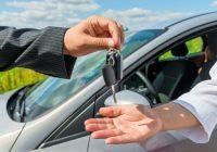 Infórmate sobre el alquiler de coches en Málaga