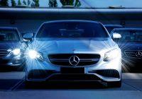 Cómo comprobar la intensidad de los faros del coche y su óptica